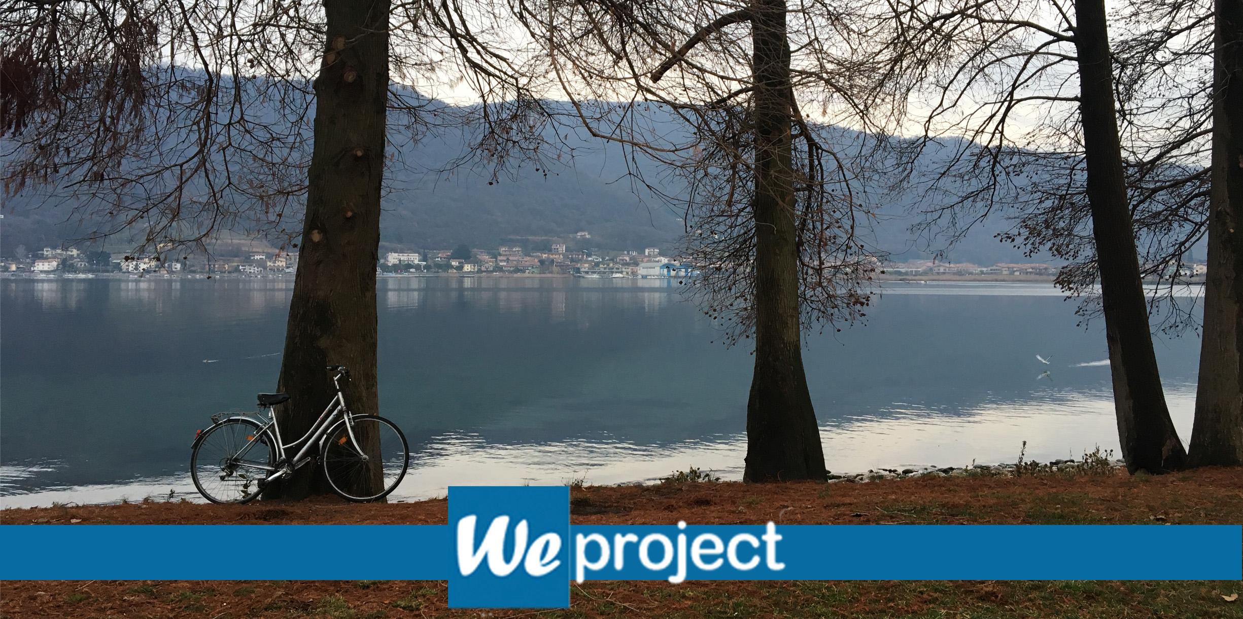 Bando cicloturismo della Lombardia