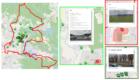 Mappa online Trescore Balneario