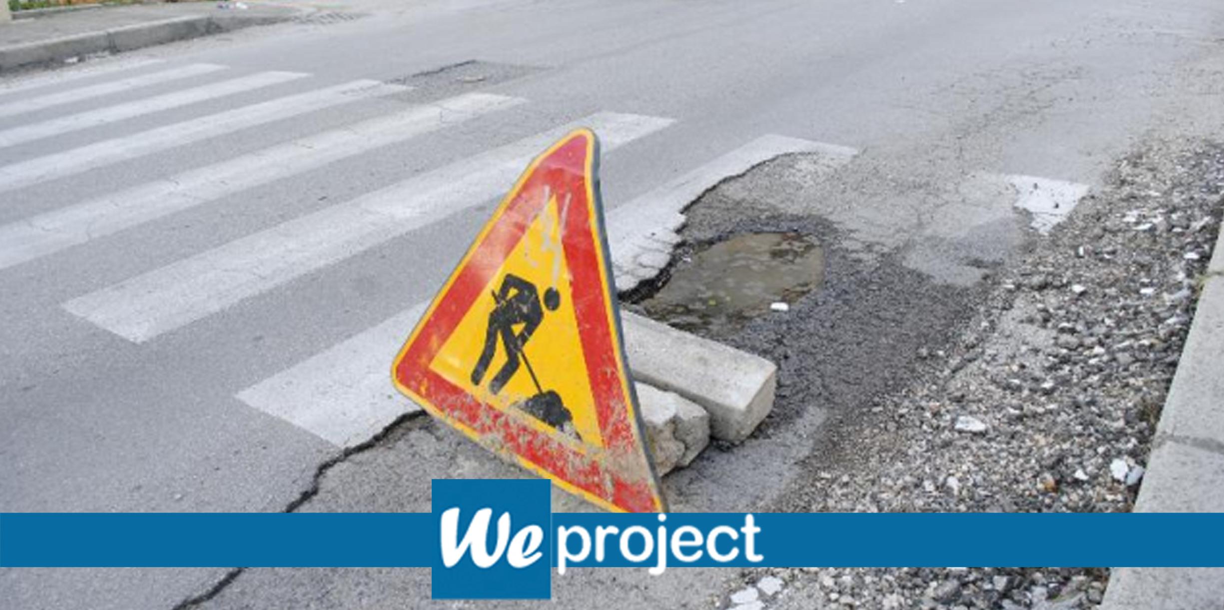 Messa in sicurezza infrastrutture