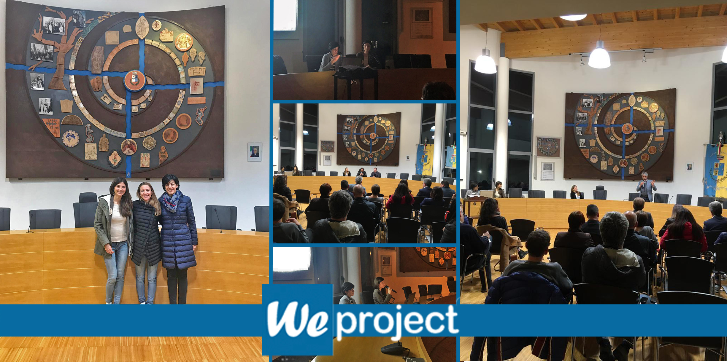 Presentazione PAESC Comunità Monatana Val Trompia