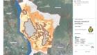 Pericolo incendi di interfaccia Piano di emergenza comunale Villa d'Adda