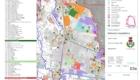 Limbiate - Piano di emergenza comunale - Sistema insediativo