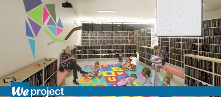 Biblioteche Rinnovate