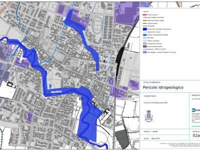 Piano di emergenza comunale