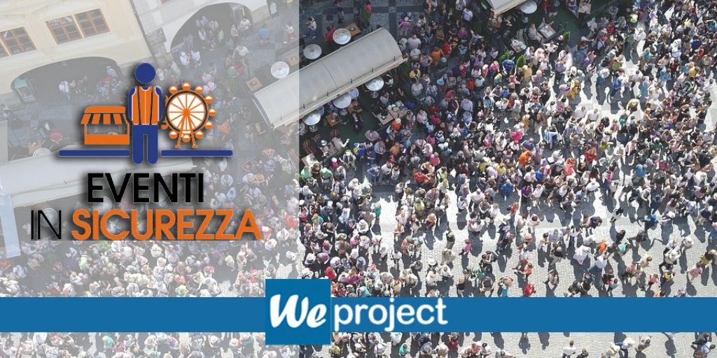 Bando eventi in sicurezza Cuneo