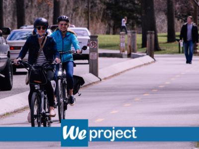 mobilità ciclistica e pedonale