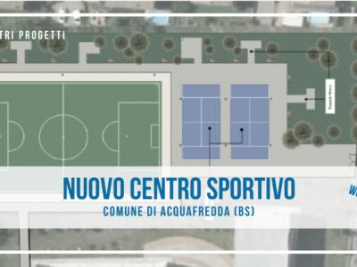 centro sportivo