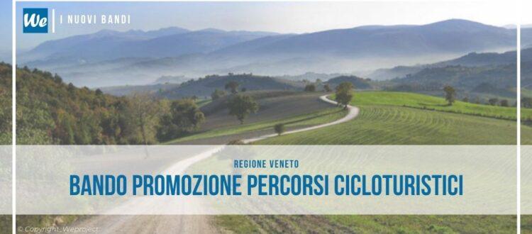promozione valorizzazione cicloturismo