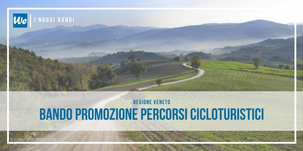 percorsi cicloturistici