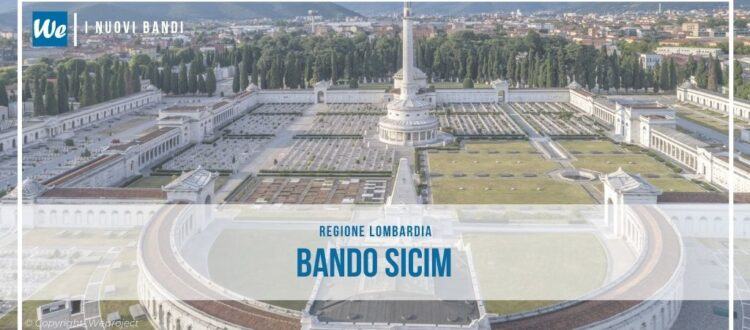Bando SiCim