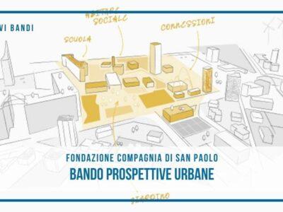 Bando Prospettive urbane