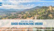 Regione Emilia-Romagna Rigenerazione urbana