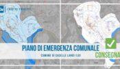 Piano di Emergenza Comunale Caselle Landi