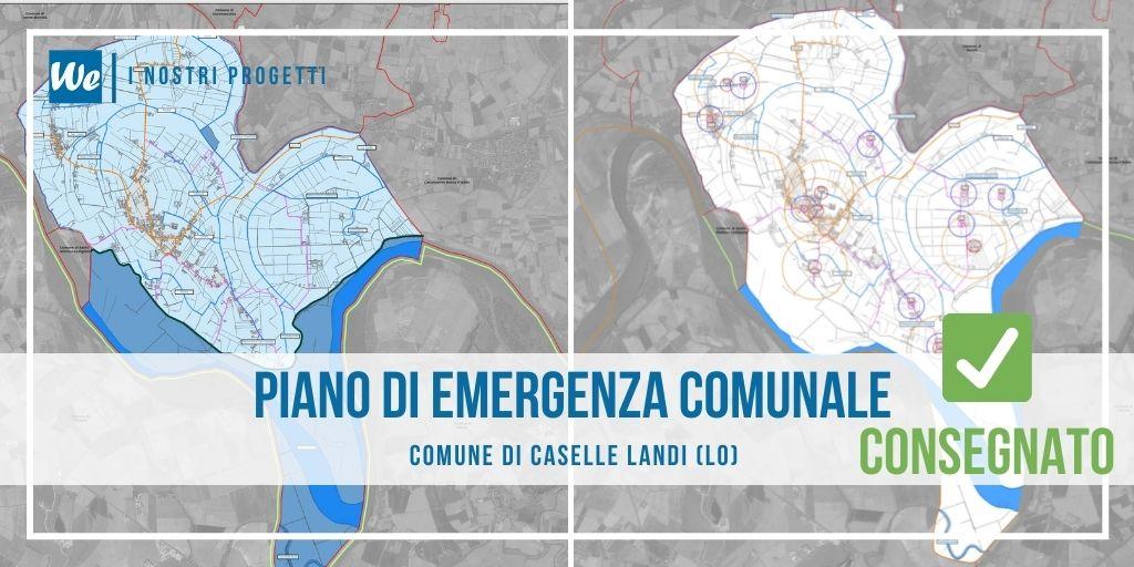 PEC Caselle Landi