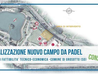 Campo da Padel