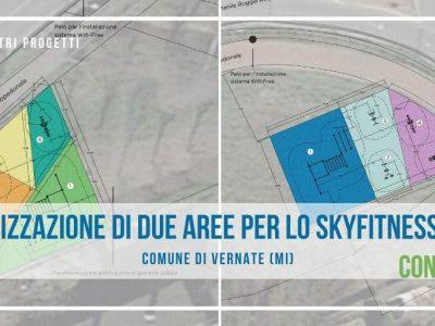 aree per lo skyfitness