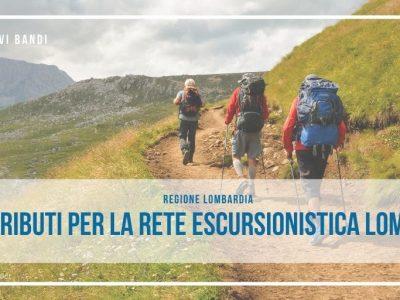Rete escursionistica lombarda