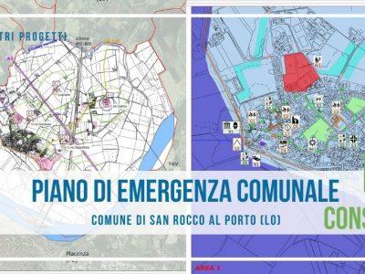 Aggiornamento PEC San Rocco al Porto